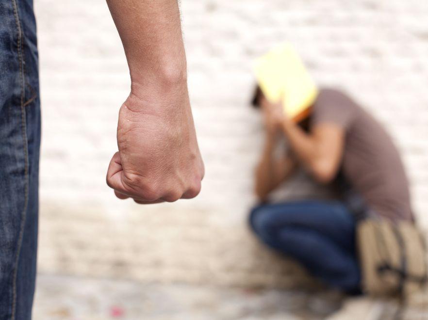 Przemoc, której doświadcza się wśród równieśników, to wciąż trudny temat dla dzieci i rodziców
