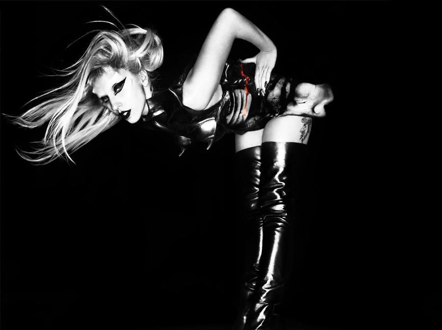 Nowe oblicze Lady GaGi