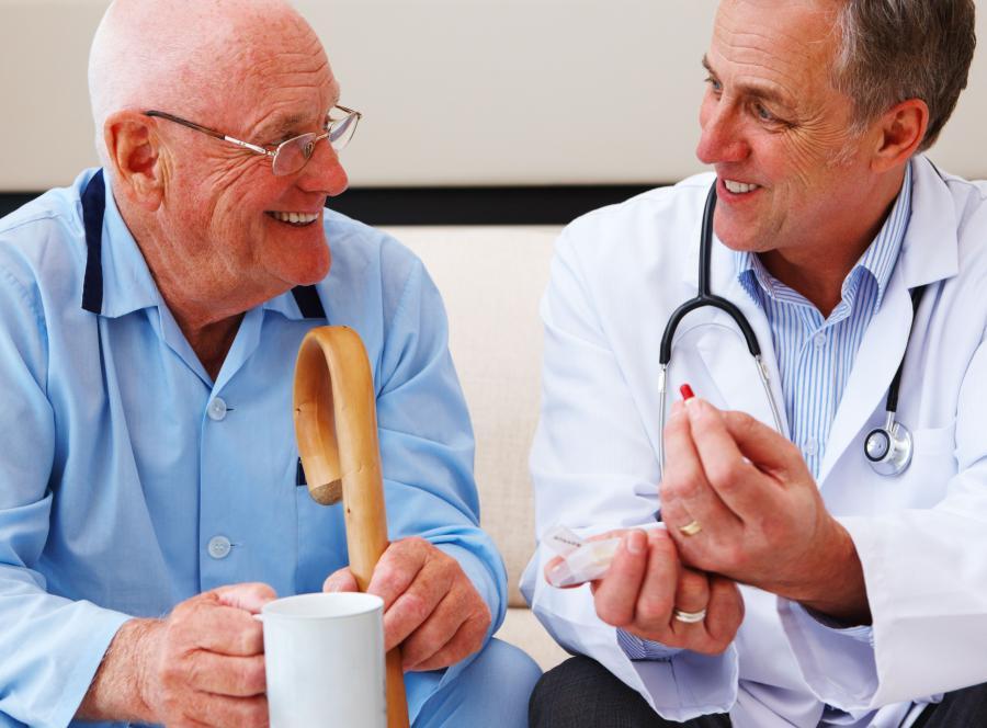 Wczesne wykrycie raka zwiększa szanse na jego wyleczenie
