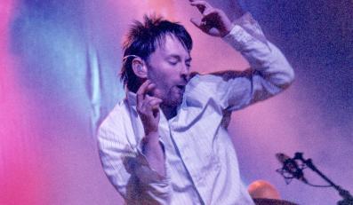 Radiohead remiksuje królewskie kawałki