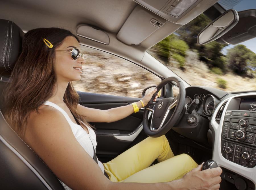 Straż graniczna może karać kierowców za przekroczenie prędkości