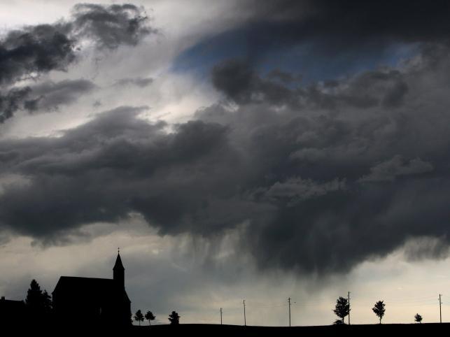 Co z tą pogodą? Czy klimat już całkiem zwariował?