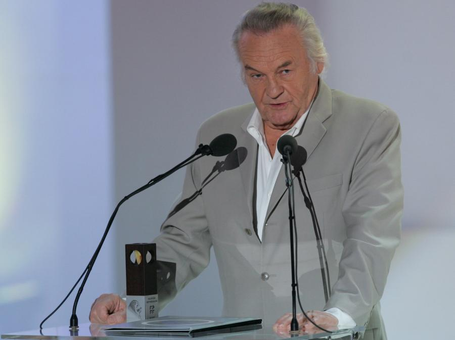 Triumf Skolimowskiego w Gdyni – Złote Lwy za \