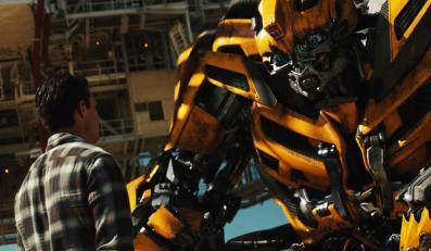 """""""Transformers 3"""" w Polsce od 1 lipca"""