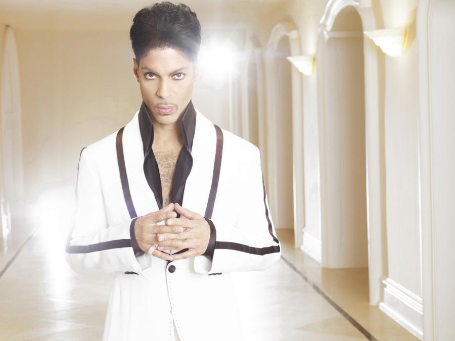 Prince nieznany...