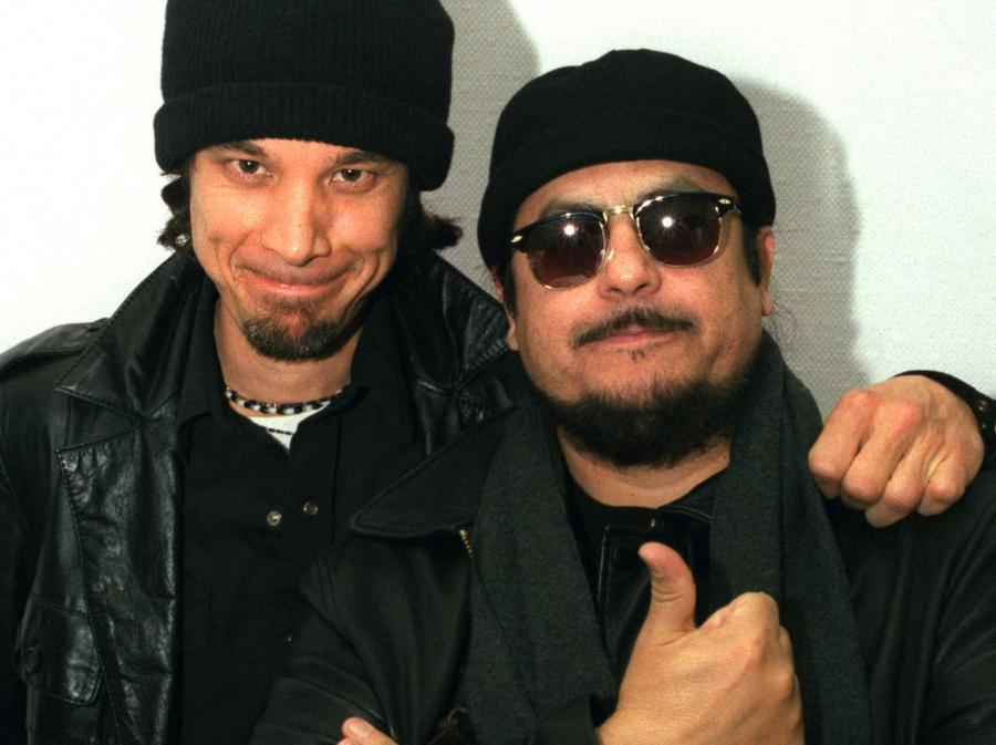 Tito & Tarantula – ulubieńcy Roberta Rodrigueza znów w Polsce