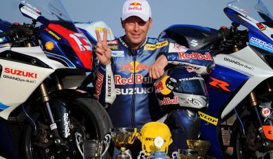 Suzuki króluje na torach wyścigowych. Jakim cudem?