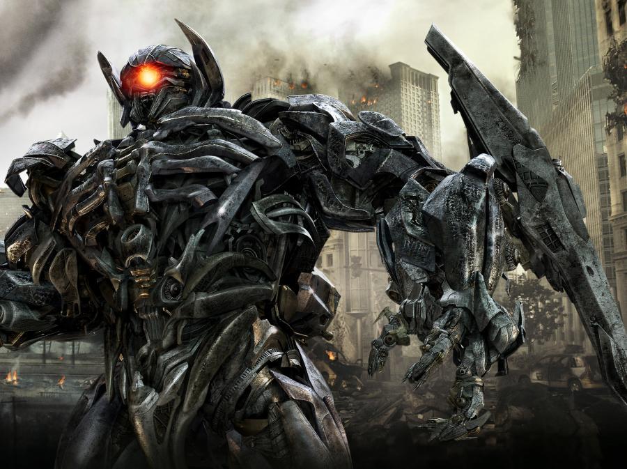 Transformersi jak serial, który się nie kończy...