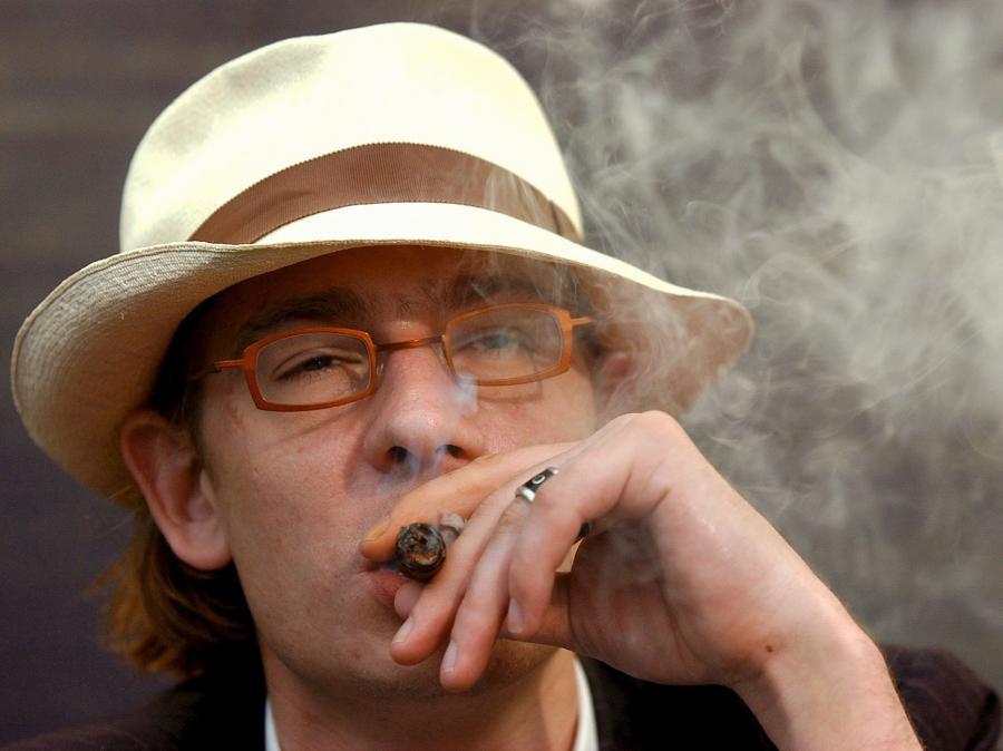Guillaume Depardieu (1971 – 2008)