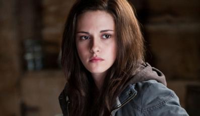 """Kristen Stewart w """"Zmierzchu"""""""