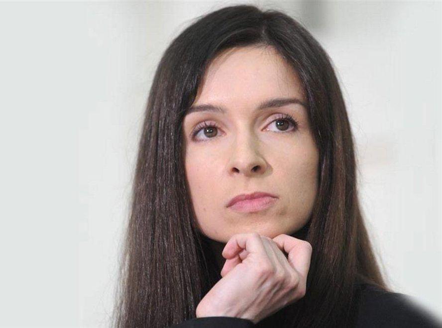 Marta Kaczyńska zamierza napisać doktorat