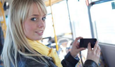 Smartfonowa rewolucja telekomunikacyjna
