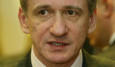 Laskowski jednak nie będzie wicedyrektorem TV Biełsat