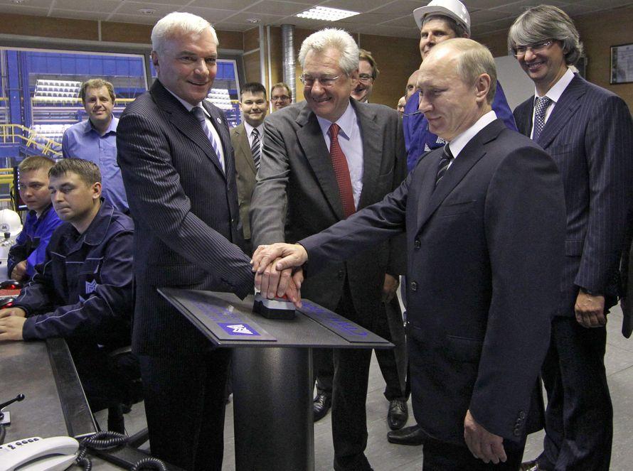 Trzecia nitka gazociągu Nord Stream? Putin nie wyklucza
