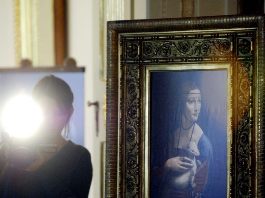 Muzeum Czartoryskich zastanawia się nad wyjazdem \