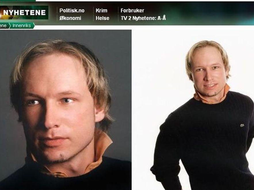 Rozprawa Breivika zamknięta dla mediów