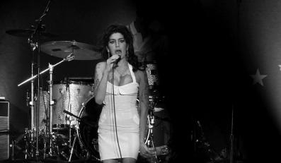 Amy Winehouse (1983 – 2011)