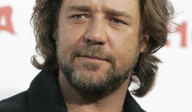 "Russell Crowe chce zagrać w ""Les Miserables"""