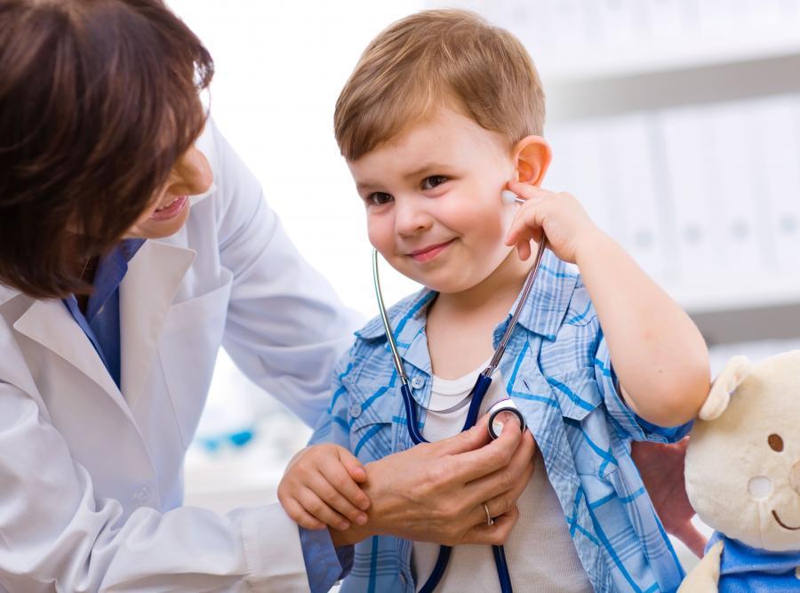 Na wizytę u kardiologa i nerologa dziecko musi czekać aż trzy miesiące