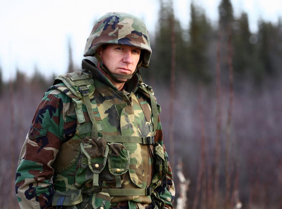 Do końca roku armia musi pozyskać aż 20 tys. chętnych do NSR