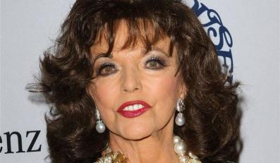 Joan Collins/AdMedia