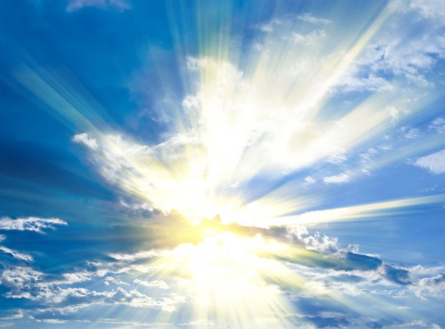 W Wszystkich Świętych będzie ciepło, choć pochmurnie