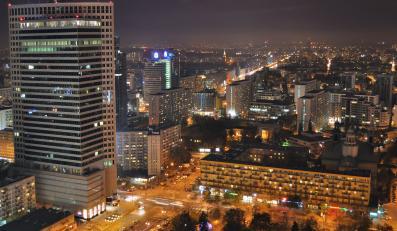 Centrum miasta traci na popularności