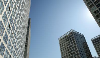 Chiny czeka bańka nieruchomościowa?
