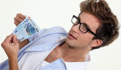 Ludzie nie mają jak zarabiać na oszczędnościach