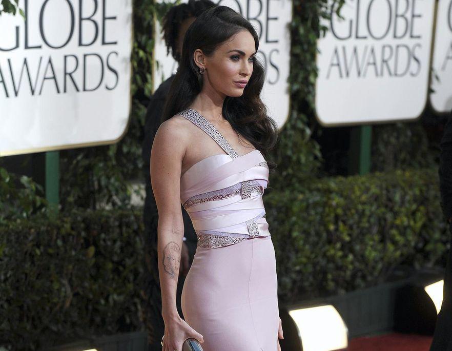 Megan Fox kiedyś obejrzy \