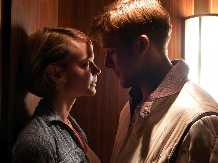 Ryan Gosling i Carey Mulligan