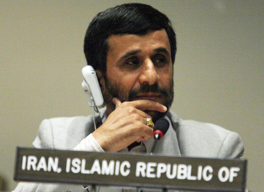 Ahmadineżad: Wkrótce ogłosimy ważne osiągnięcia w dziedzinie jądrowej