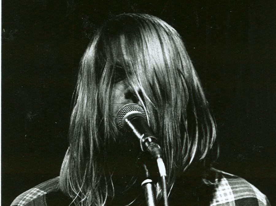 Nirvana na dwudziestolecie \