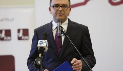 Tomasz Dudziński