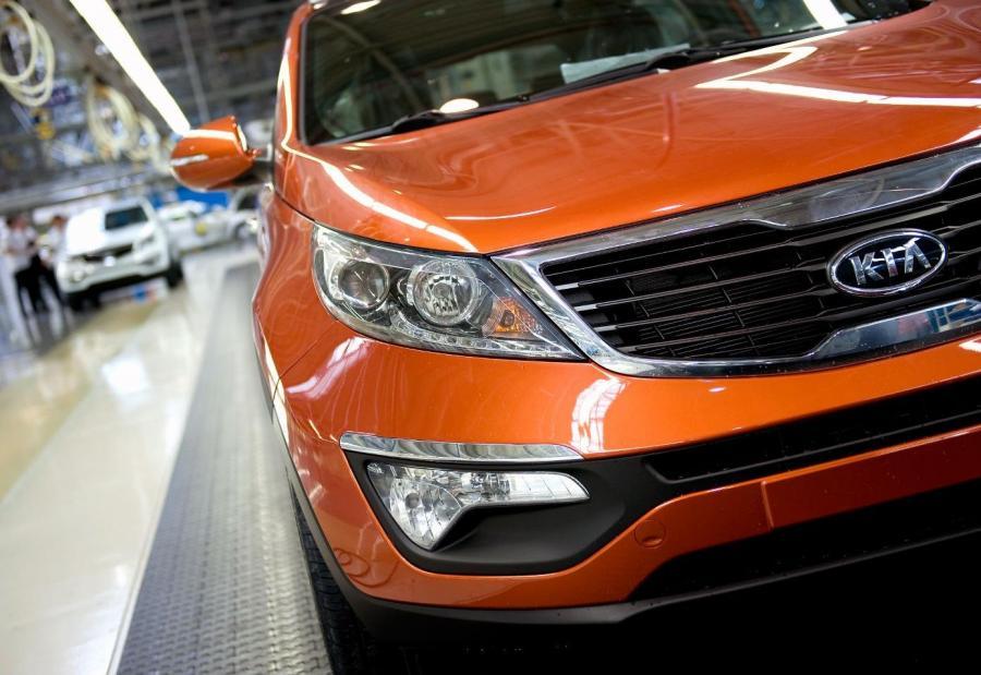Na rynku motoryzacyjnym nie widać kryzysu