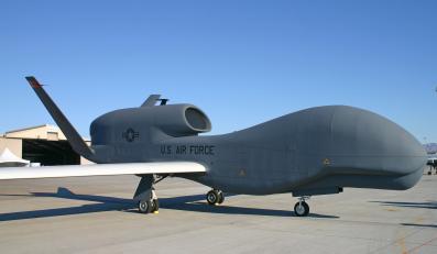 """""""Ten kierunek nasycania technologią wojsk specjalnych - samoloty bezzałogowe - to jest coś, na co będziemy dalej stawiać"""