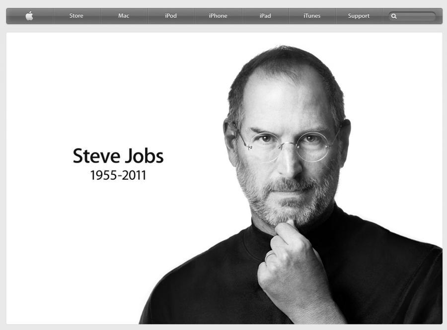 Steve Jobs dał zarobić nie tylko swojej firmie