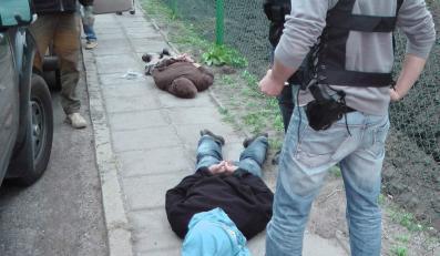 Areszt dla dwóch Polaków podkładających bomby w sklepach Ikea