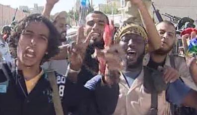 Libia cieszy się ze śmierci Muammara Kadafiego