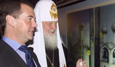 Patriarcha rosyjskiej Cerkwi: Wypędzenie Polaków jak zwycięstwo nad Hitlerem