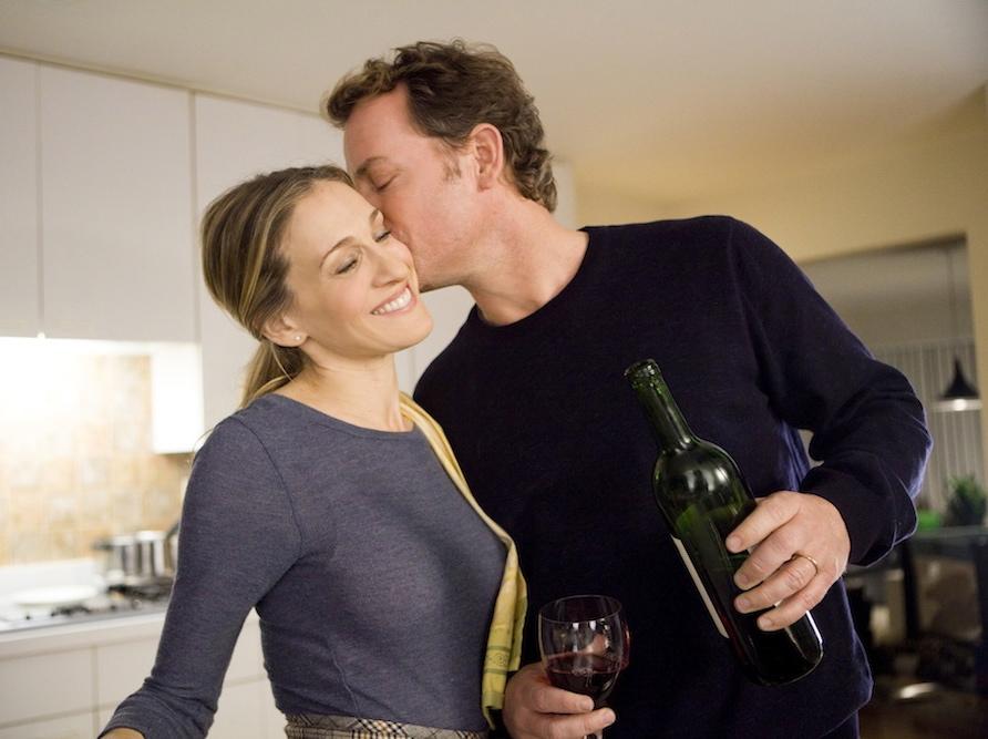 Sarah Jessica Parker i Greg Kinnear