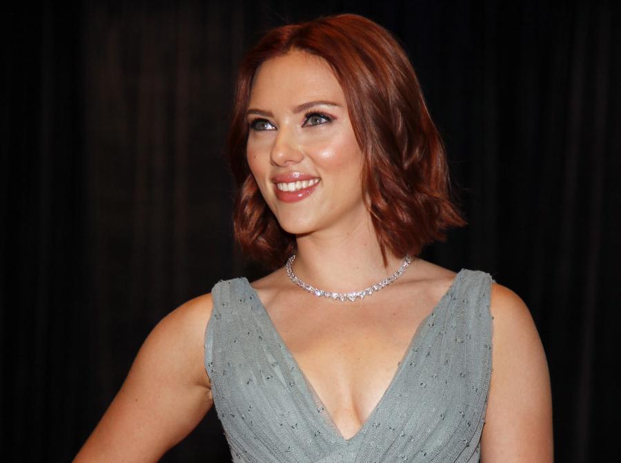 Scarlett Johansson zadebiutuje po drugiej stronie kamery