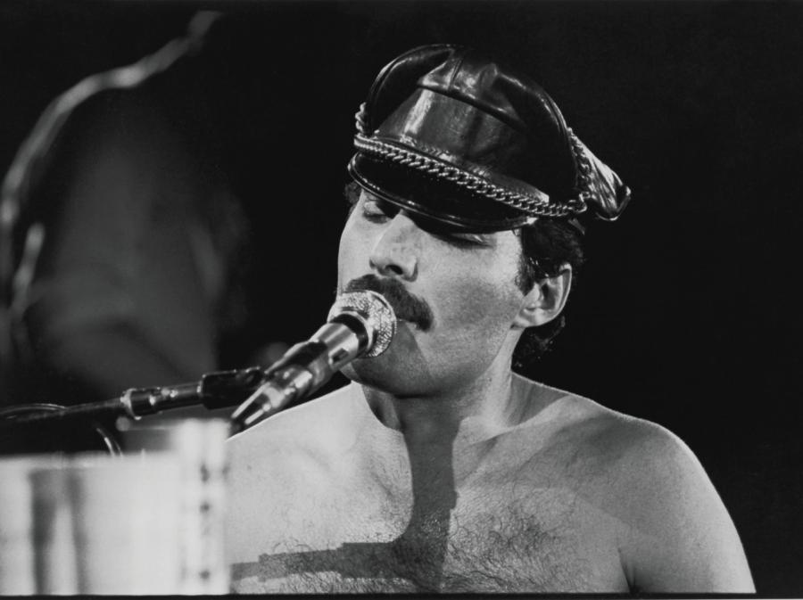 Odkryto miejsce pochówku Freddiego Mercury\'ego