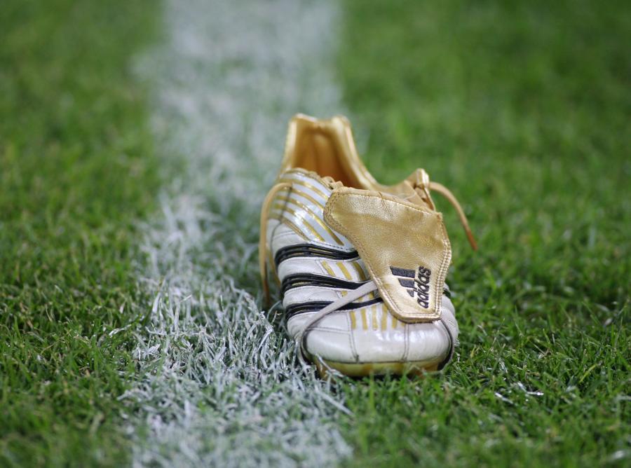 Brazylijska legenda piłki nie żyje