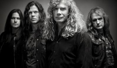 """""""Countdown to Extinction"""" Megadeth raz jeszcze"""