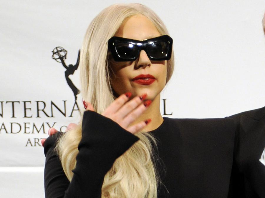 Lady GaGa mocno przereklamowana?