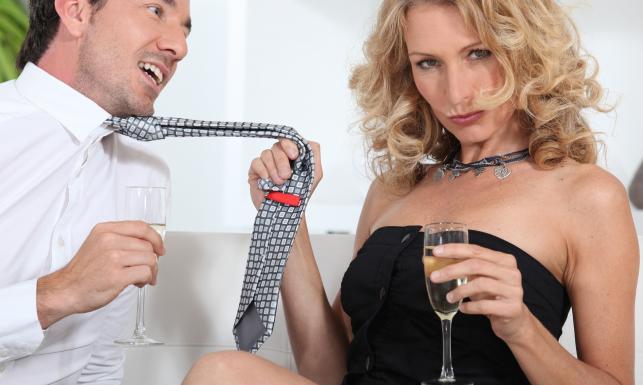 Seks po wypiciu alkoholu - ryzykowny