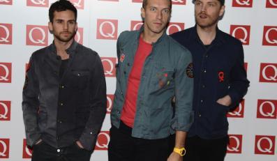 Jesienne koncerty - Coldplay