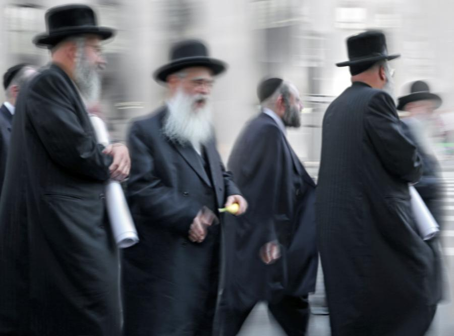 żydzi
