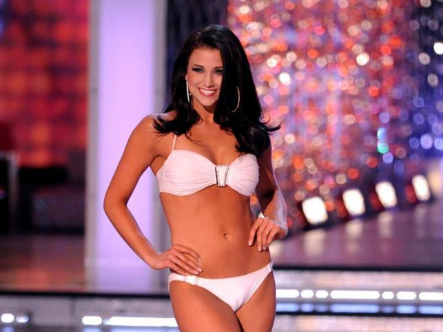 Nagrodą w konkursie Miss America, oprócz zaszczytnego tytułu i korony, jest 50 tysięcy dolarów stypendium. 23-letnia Laura Kaeppeler z Wisconsin będzie mogła wykorzystać je na dowolnie wybranej uczelni